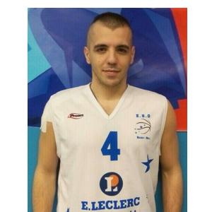 Darko Kastratovic