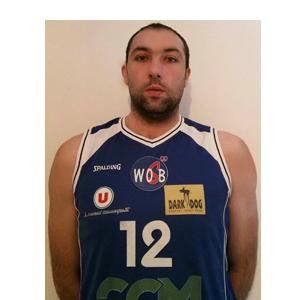 Srdjan Grujic